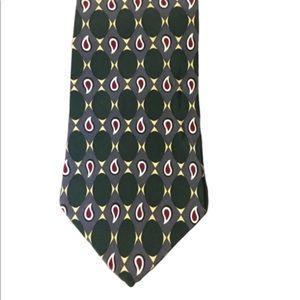 Classic Brandini all silk tie